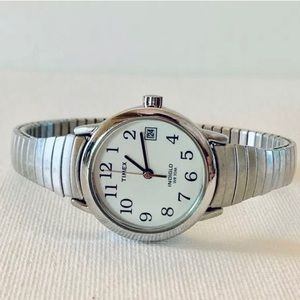 Timex Easy Reader Women's Date Watch